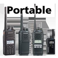 Portable Radios
